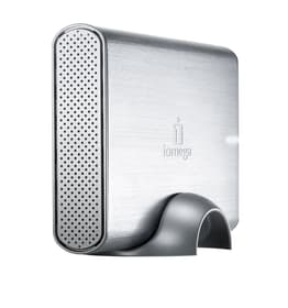 Prestige 1 Terabyte Disque dur Iomega 79724620000008 Photo n°. 1