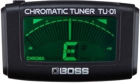 TU-01 Tuner Boss 785300151066 N. figura 1