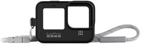 Housse et cordon pour caméra Hero 9 Black GoPro Accessoires GoPro 785300156452 Photo no. 1