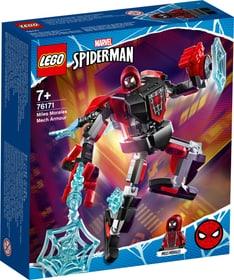 Marvel 76171 L'armure robot de Miles Morales LEGO® 748757800000 Photo no. 1