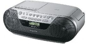 CFD S 05 CD Radio Enregistreur à cassette Sony 77311330000011 Photo n°. 1