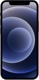 iPhone 12 mini 256 GB Black Smartphone Apple 794664500000 Farbe Black Speicherkapazität 256.0 gb Bild Nr. 1