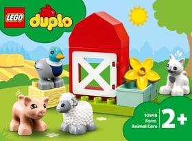 Duplo 10949 Les Animaux de la ferme LEGO® 748760300000 Photo no. 1