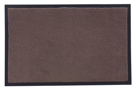 BEAT paillasson 412830006088 Couleur taupe Dimensions L: 60.0 cm x P: 90.0 cm Photo no. 1
