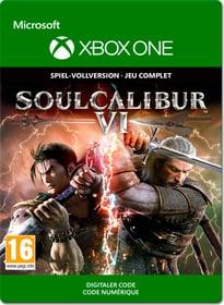 Xbox One - Soul Calibur VI: Standard Edition Download (ESD) 785300141917 Photo no. 1