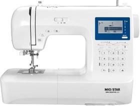 Sew Creative 600 Computer Nähmaschine Mio Star 717724100000 Bild Nr. 1