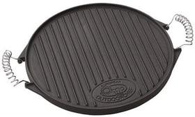 Piastra grill 480/570 Outdoorchef 753615800000 N. figura 1