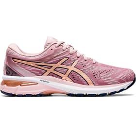 GT-2000 8 Chaussures de course pour femme Asics 492876240038 Couleur rose Taille 40 Photo no. 1