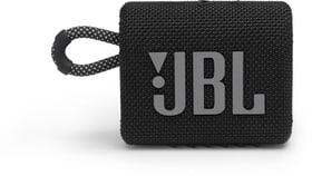 GO 3 - Noir Haut-parleur Bluetooth JBL 772838300000 Photo no. 1