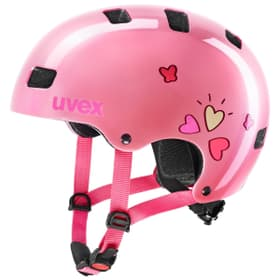 Kid 3 cc Casque de vélo Uvex 465028051038 Taille 51-55 Couleur rose Photo no. 1