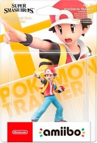 amiibo Super Smash Bros. Collection - Pokémon-Trainer 785300145779 N. figura 1