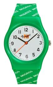 Armbanduhr allover print Armbanduhr M-Budget 760525700000 Bild Nr. 1