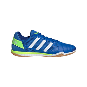 Top Sala Chaussures de football pour homme Adidas 493095340040 Couleur bleu Taille 40 Photo no. 1