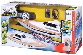 Hi Speed Boat - Super Yacht Jouets aquatiques Maisto 743360600000 Photo no. 1