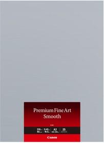 Premium Fine Art Smooth Paper A2 FA-SM1 Fotopapier Canon 798307700000 Bild Nr. 1