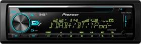 DEH-X7800DAB Autoradio Pioneer 785300129291 Photo no. 1