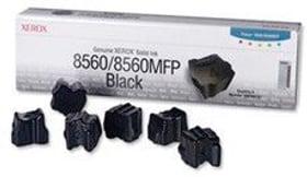 XEROX Toner Color Stix schwarz Tonerkartusche Xerox 785300123073 Bild Nr. 1