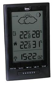 Funkwetterstation EBR505C Wetterstation Irox 602768900000 Bild Nr. 1