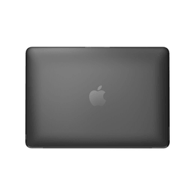 Smartshell MacBook Air 13 2020 onyx black Housse de protection Speck 785300154715 Photo no. 1