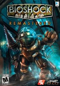Mac - BioShock Remastered Download (ESD) 785300134084 Bild Nr. 1