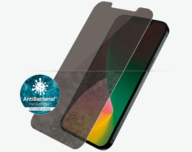 PanzerGlass Screenprotector Privacy iPhone 12 / 12 Pro protection d'écran Panzerglass 798668500000 Photo no. 1