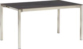 MALO Table au jardin 408013014000 Dimensions L: 140.0 cm x P: 80.0 cm x H: 75.0 cm Couleur KELYA Photo no. 1