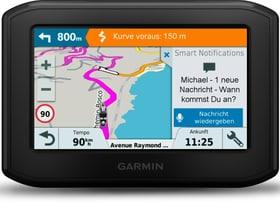 Zümo 346 LMT-S schwarz Motorrad Navigation Garmin 785300153010 Bild Nr. 1