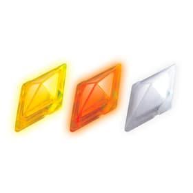 cristalli Z per Z-ring Pokémon (set da 3 assortiti)