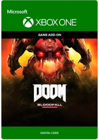 Xbox One - Doom 4: Bloodfall Download (ESD) 785300138670 Photo no. 1