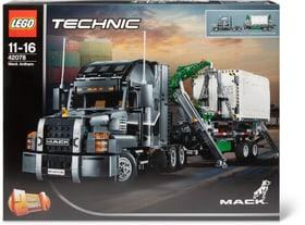 Technic Mack Anthem 42078 LEGO® 744546800000 Photo no. 1