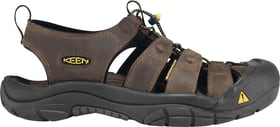 Newport Sandale Keen 493426843070 Grösse 43 Farbe Braun Bild-Nr. 1