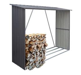 Scaffale per legna 5 x 3