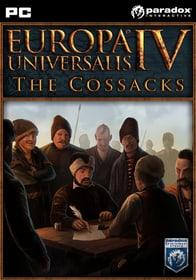 PC/Mac - Europa Universalis IV: Cossacks Download (ESD) 785300134186 Photo no. 1