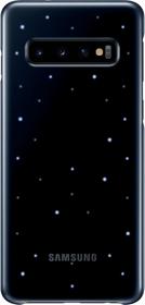 LED Cover Black Custodia Samsung 785300142460 N. figura 1