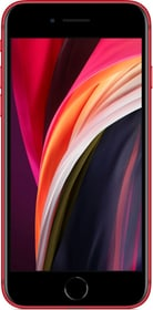iPhone SE 128 GB (PRODUCT) RED Smartphone Apple 794656000000 Colore (PRODUCT) RED Capacità di Memoria 128.0 gb N. figura 1