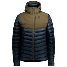 SCO Jacket M's Insuloft Warm Skijacke Scott 460380200322 Grösse S Farbe dunkelblau Bild-Nr. 1