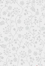 Feuilles adhérentes de fenêtre statiques Tord, blanc