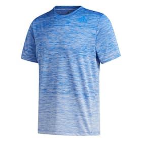 GRADIENT TEE Herren-T-Shirt Adidas 464997200340 Farbe blau Grösse S Bild-Nr. 1