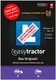 easytractor Kat. F/G 2020/21 (D/F/I) Fisico (Box) Springer 785300154816 N. figura 1