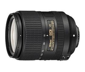 AF-S DX 18-300mm F3.5-6.3 G ED VR Objectif Nikon 785300125546 Photo no. 1