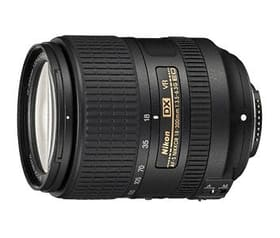 Nikkor AF-S DX 18-300mm/3.5-6.3G ED VR Obiettivo Nikon 785300125546 N. figura 1