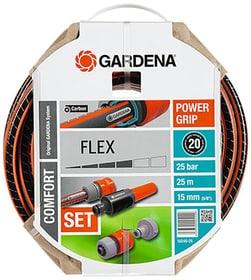 Comfort FLEX 25 m Tuyau Gardena 630483700000 Photo no. 1