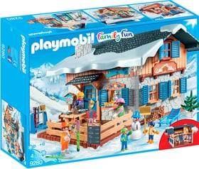 9280 Skihütte PLAYMOBIL® 74765770000019 Bild Nr. 1
