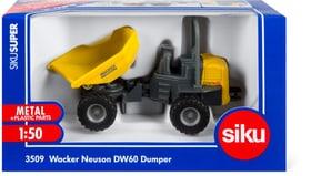 Dumper Wacker Neuson DW60 Siku 746204800000 Photo no. 1