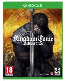 Xbox One - Kingdom Come Deliverance Day One Edition (I) Box 785300131463 Photo no. 1
