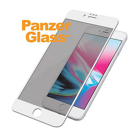 Privacy blanc Protection d'écran Panzerglass 785300134574 Photo no. 1