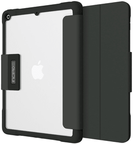 "Teknical Folio Case for Apple iPad 9.7"" black Incipio 785300137122 Photo no. 1"