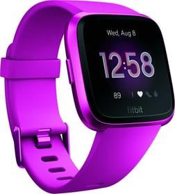 Versa Lite Mulberry Smartwatch Fitbit 798481000000 Bild Nr. 1
