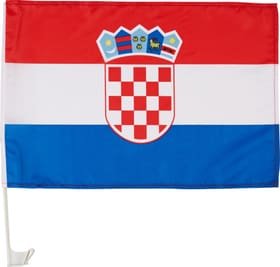 Autofahne Kroatien Autofahne Extend 461962099930 Grösse one size Farbe rot Bild-Nr. 1