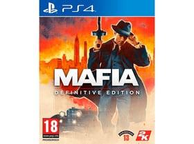 PS4 - Mafia 1 Definitive Edition Box 785300154021 Bild Nr. 1